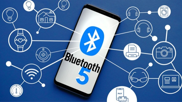 Bluetooth: updated wireless technology